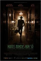 Poster do filme Muitos Homens num Só
