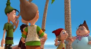 Imagem 3 do filme As Aventuras dos Sete Anões