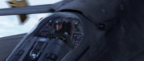 Imagem 3 do filme Stealth - Ameaça Invisível