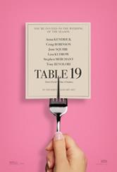 Poster do filme Convidados Sem Honra