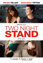 Poster do filme Two Night Stand