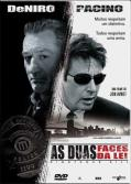 Poster do filme As Duas Faces da Lei