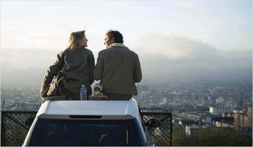Imagem 1 do filme Beijei uma Garota