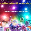 Imagem 1 do filme My Little Pony - O Filme
