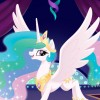 Imagem 5 do filme My Little Pony - O Filme