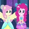 Imagem 3 do filme My Little Pony: Meninas Equestria