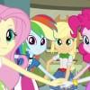 Imagem 15 do filme My Little Pony: Meninas Equestria
