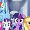 Imagem 16 do filme My Little Pony: Meninas Equestria