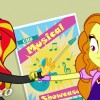 Imagem 4 do filme My Little Pony: Equestria Girls - Rainbow Rocks