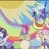 Imagem 12 do filme My Little Pony: Equestria Girls - Rainbow Rocks