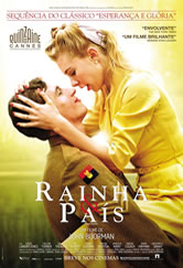 Poster do filme Rainha e País