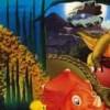 Imagem 1 do filme Em Busca do Vale Encantado V: A Ilha Misteriosa