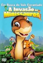 Poster do filme Em Busca do Vale Encantado XI: A Invasão dos Minissauros