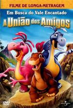 Poster do filme Em Busca do Vale Encantado - A União dos Amigos