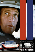 Poster do filme Winning: The Racing Life of Paul Newman