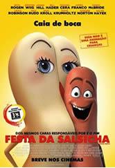 Poster do filme Festa da Salsicha