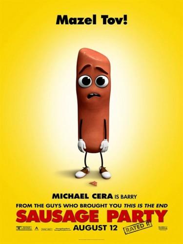 Imagem 5 do filme Festa da Salsicha
