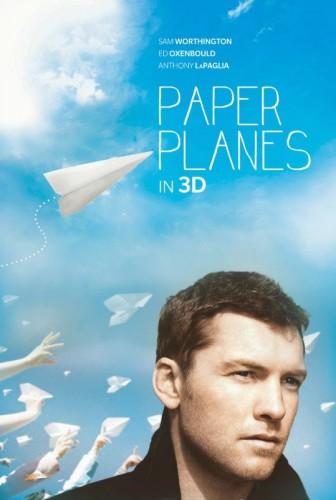 Imagem 1 do filme Paper Planes