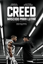 Poster do filme Creed - Nascido para Lutar