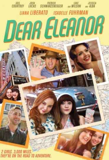 Poster do filme Dear Eleanor