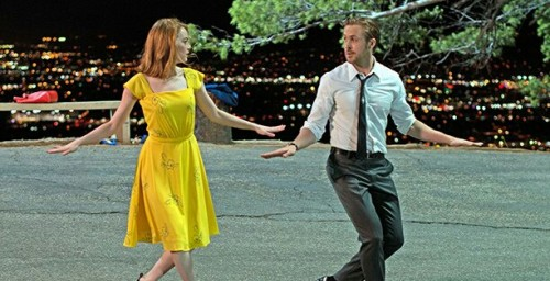 Imagem 4 do filme La La Land - Cantando Estações
