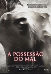 Poster do filme A Possessão do Mal