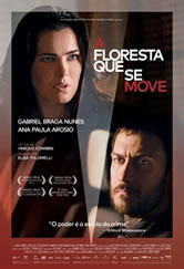 Poster do filme A Floresta que se Move