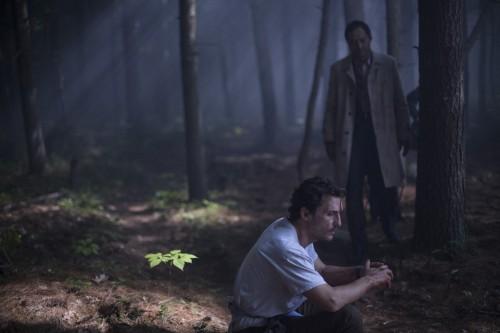 Imagem 1 do filme O Mar de Árvores
