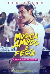 Música, Amigos e Festa