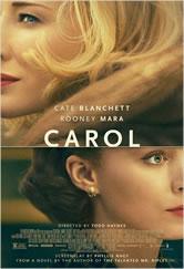 Poster do filme Carol