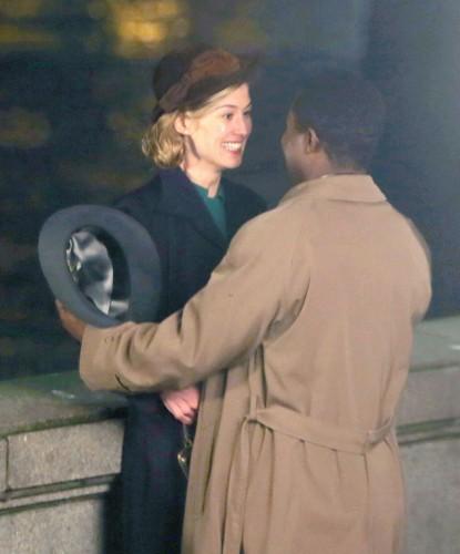 Imagem 4 do filme Um Reino Unido