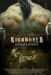 Poster do filme Kickboxer: Vengeance