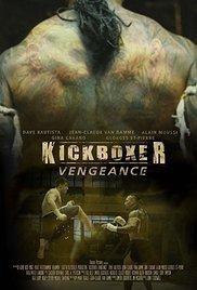 Imagem 1 do filme Kickboxer: Vengeance