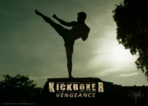 Imagem 5 do filme Kickboxer: Vengeance