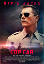 Poster do filme A Viatura
