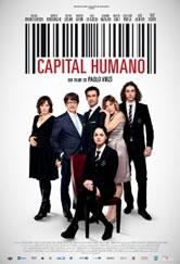 Poster do filme Capital Humano