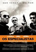 Poster do filme Os Especialistas