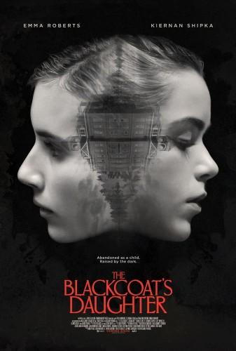 Imagem 1 do filme The Blackcoat's Daughter