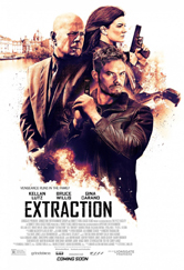Poster do filme Extraction