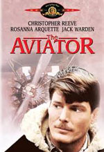 Poster do filme The Aviator