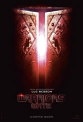 Assistir Online Warrior's Gate Dublado Filme (2017 Warrior's Gate) Celular