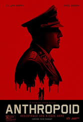 Poster do filme Anthropoid