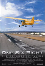 Poster do filme One Six Right: The Romance of Flying