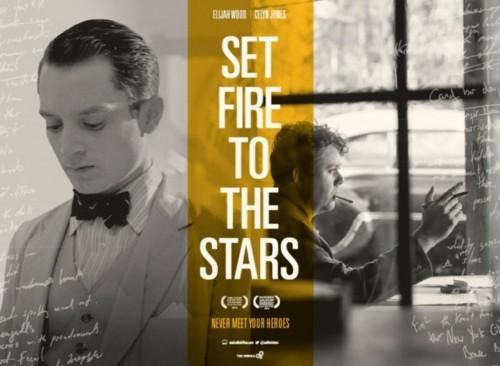 Imagem 1 do filme Set Fire to the Stars