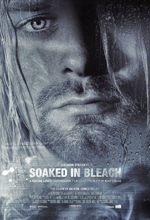 Poster do filme Soaked in Bleach