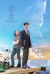Poster do filme The Book of Love