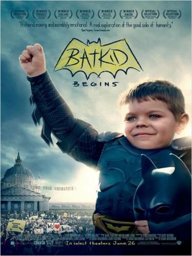 Imagem 4 do filme Batkid Begins