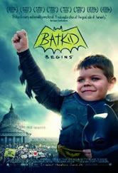 Poster do filme Batkid Begins