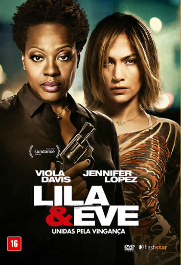 Poster do filme Lila & Eve - Unidas Pela Vingança