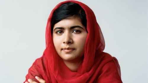 Imagem 1 do filme Malala
